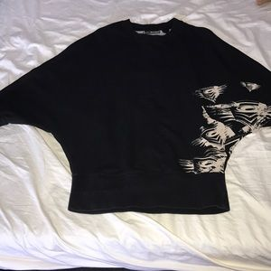 OAKLEY crew neck sweater